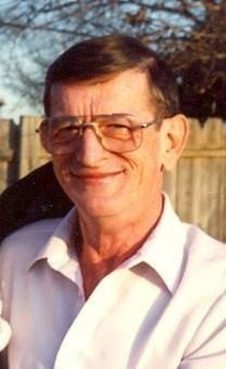 William F. Powers obituary photo