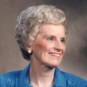 Margy P. Wolfe