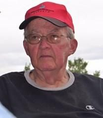 Clarence Robert McCormack obituary photo