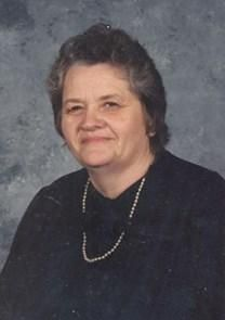 Virginia Smith Toler obituary photo