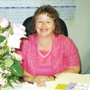 Shirley F. Hammatt