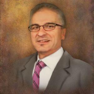 Carmine J. D'Avanzo Obituary Photo