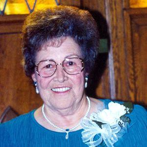 Ms. Alesta Flener Casey
