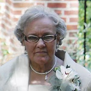 Leona Martindale (Vroma) Obituary Photo