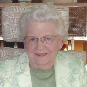Shirley Bakley