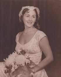 Dolores Rosaria Tompkins obituary photo
