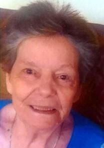 Ella Vivian Waggoner obituary photo