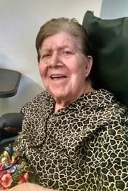Marie Heitfield obituary photo