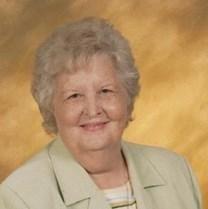 Annie Louise Poole obituary photo