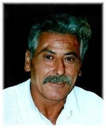 Charles Michael Innabi obituary photo