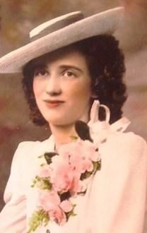 Dorothy M. Ingardia obituary photo