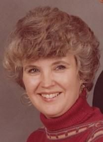 Virginia L. Lewis obituary photo