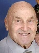 James J. Decker obituary photo