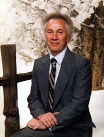 Johnny D. Swafford obituary photo