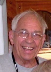 Robert Wayne Nabors obituary photo