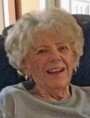 Betty Jo Dittmann obituary photo