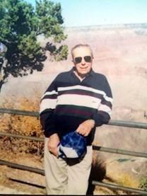 Chet William Mozena obituary photo