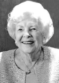 Margaret Stokes Austin obituary photo