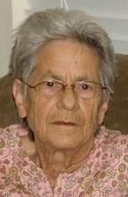 Mary Willeen Holder obituary photo