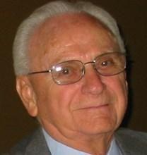 William Howard Williams obituary photo