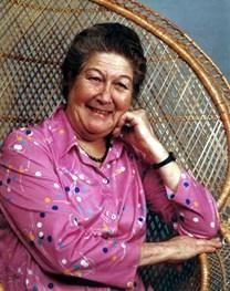Mary E. Schwarz obituary photo
