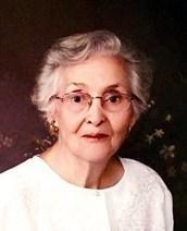 Isabel Aide Perez obituary photo