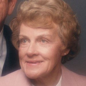 Sylvia A. (Brown) Cotton