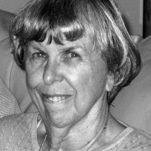 Mrs. Phyllis Easler Porter