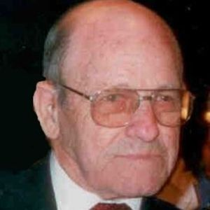 Edward J. Myska Obituary Photo