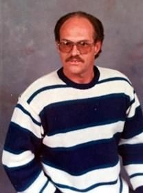 Jerry Dale Chestine obituary photo