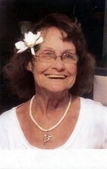 Agnes Freeman Smith obituary photo