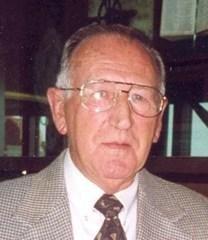 Louie Frank Zoccola obituary photo