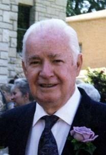 Alex L. Romba obituary photo