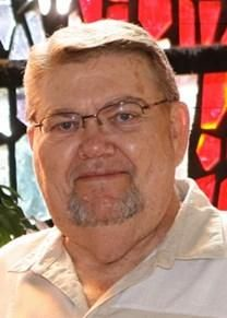 Donald W. Kitchen obituary photo