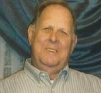 Benjamin Richard Parham obituary photo