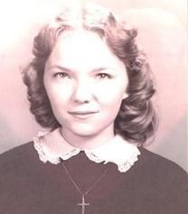 Nancy L. Williams obituary photo