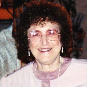 Shirley  K.  Fox Obituary Photo