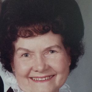 Mrs. Marcella Bosch