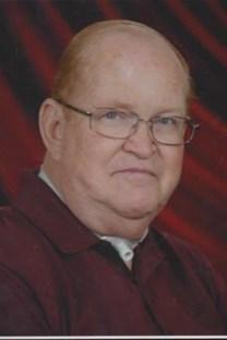 Larry Reid Jones obituary photo