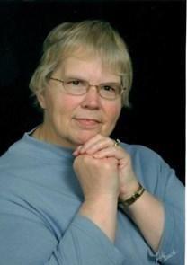Barbara Jo Hornick obituary photo