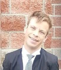 Kyle James Smith obituary photo
