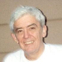 Thomas Linehan obituary photo