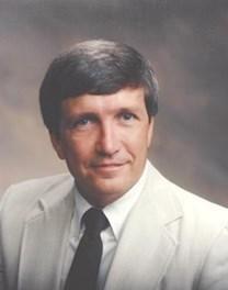 Ray Hugh Edmonds obituary photo