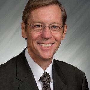 Larry J. Stroble Obituary Photo
