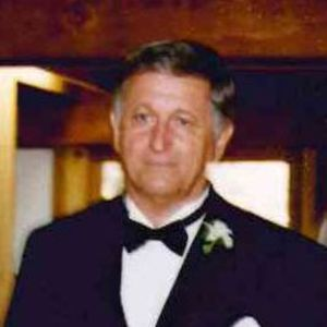 "William ""Bill"" McEowen Obituary Photo"
