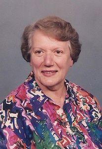 Eileen Aldine Bach