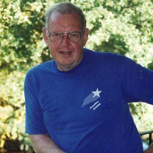 Mr Duane H Engelhardt Obituary Photo