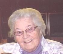 Mary R. Porciello obituary photo