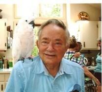 Stuart Savage obituary photo