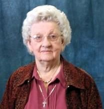 Leona C. KRAKOSKY obituary photo